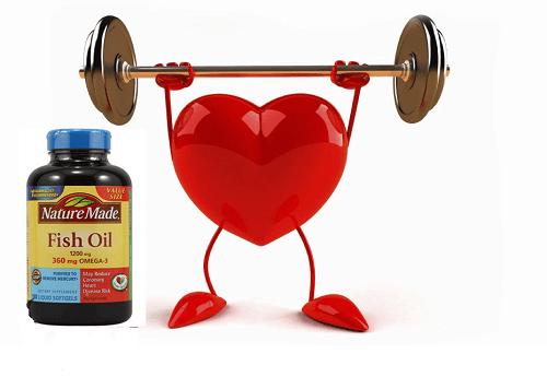 Omega 3 bổ sung dưỡng chất cho não hoạt động tốt hơn