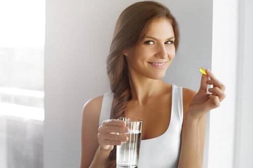 Sử dụng viên uống omega 3 fish oil 1200mg đều đặn để đem lại hiệu quả tốt hơn