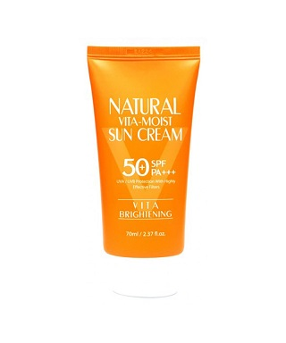 kem-chong-nang-3w-clinic-natural-vita-moist-sun-cream-spf-50-pa