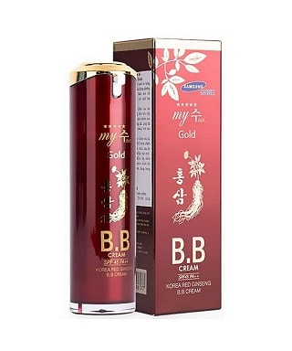 kem-nen-bb-cream-hong-sam-do-my-gold
